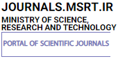 MSRT Portal of Scientific Journals